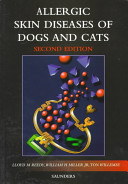 Allergic Skin Diseases of Dogs and Cats