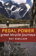 Pedal Power Pdf/ePub eBook