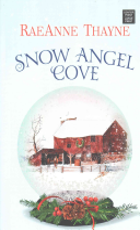 Snow Angel Cove Book