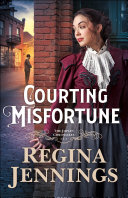 Pdf Courting Misfortune (The Joplin Chronicles Book #1)