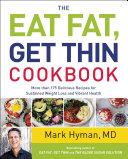 The Eat Fat, Get Thin Cookbook [Pdf/ePub] eBook