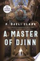 A Master of Djinn Sneak Peek