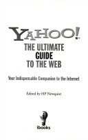 Yahoo  the Ultimate Guide to the Web