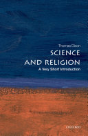Science and Religion: A Very Short Introduction - Seite 144