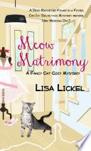 Meow Matrimony