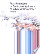 Atlas th  matique de l environnement marin de la baie de Douarnenez  Finist  re