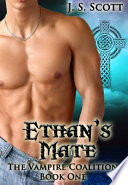 Ethan s Mate  Book One The Vampire Coalition