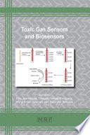 Toxic Gas Sensors and Biosensors