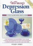 Warman s Depression Glass