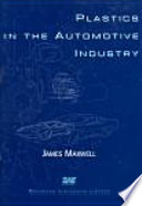 Plastics in the Automotive Industry