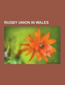 Rugby Union in Wales
