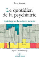 Pdf Le quotidien de la psychiatrie Telecharger