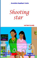 Shooting Star Was Born To Early Children S Book On Premature Babies