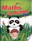 Sparkle Maths in Action Lkg