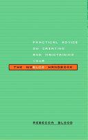 The Weblog Handbook Pdf/ePub eBook