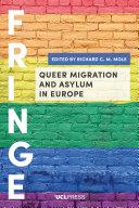 Queer Migration and Asylum in Europe Pdf/ePub eBook