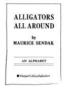 Alligators all around  an alphabet