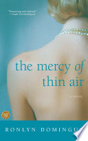 The Mercy of Thin Air Book