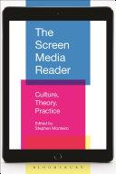 The Screen Media Reader Pdf/ePub eBook