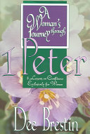 A Woman's Journey Through 1 Peter