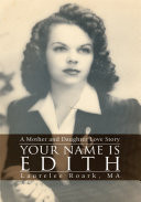 Pdf Your Name Is Edith