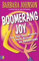 Boomerang Joy ebook
