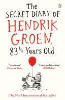 The Secret Diary of Hendrik Groen  831   4 Years Old