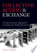 Collective Action and Exchange Book