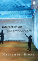 Interactive Art and Embodiment