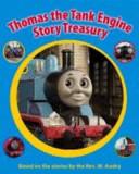 Thomas the Tank Engine Story Treasury