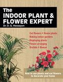 The Indoor Plant & Flower Expert