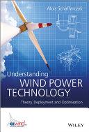 Understanding Wind Power Technology