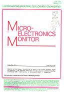 Microelectronics Monitor
