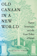 Pdf Old Canaan in a New World
