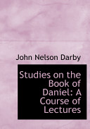 Studies on the Book of Daniel