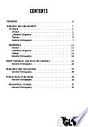 Current Literature On Venereal Disease 1968 1968 70 Abstracts 1968 No 1