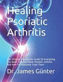 Healing Psoriatic Arthritis