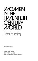 Women in the Twentieth Century World