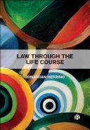 Law Through the Life Course Pdf/ePub eBook