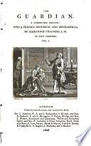 The Guardian No 1 82 Mar 12 June 15 1713