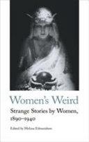 Women s Weird