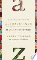 Alphabetique, 26 Characteristic Fictions