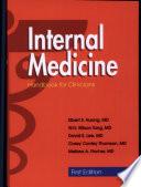 Internal Medicine Book PDF