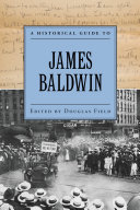 Pdf A Historical Guide to James Baldwin
