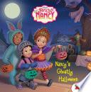 Disney Junior Fancy Nancy Nancy S Ghostly Halloween