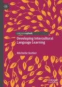 Developing Intercultural Language Learning