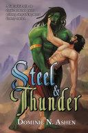 Steel & Thunder Pdf/ePub eBook