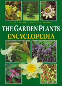 The Garden Plants Encyclopedia