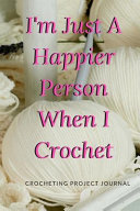 Crocheting Project Journal