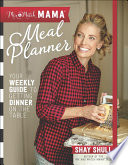 Mix and Match Mama Meal Planner Book PDF
